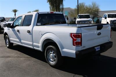 2019 F-150 SuperCrew Cab 4x4,  Pickup #FK1217 - photo 2