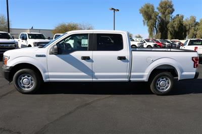2019 F-150 SuperCrew Cab 4x4,  Pickup #FK1217 - photo 8