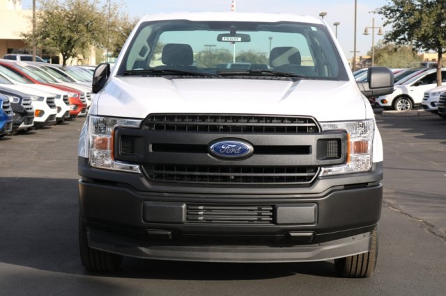 2019 F-150 Regular Cab 4x2,  Pickup #FK1221 - photo 3