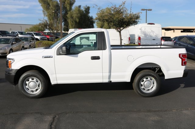2019 F-150 Regular Cab 4x2,  Pickup #FK1221 - photo 8