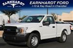 2019 F-150 Regular Cab 4x2,  Pickup #FK1221 - photo 1
