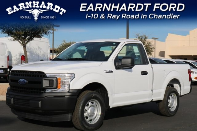 2019 F-150 Regular Cab 4x2,  Pickup #FK1273 - photo 1