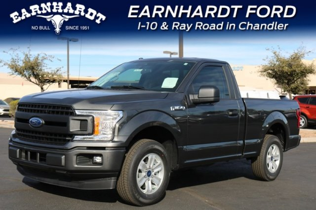 2019 F-150 Regular Cab 4x4,  Pickup #FK1281 - photo 1