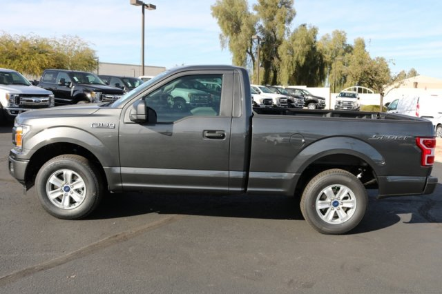 2019 F-150 Regular Cab 4x4,  Pickup #FK1281 - photo 8