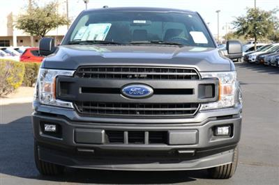 2019 F-150 Regular Cab 4x4,  Pickup #FK1281 - photo 3