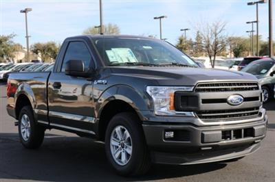 2019 F-150 Regular Cab 4x4,  Pickup #FK1281 - photo 4