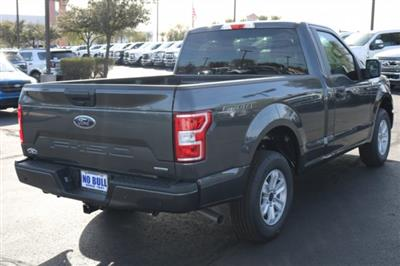 2019 F-150 Regular Cab 4x4,  Pickup #FK1281 - photo 6