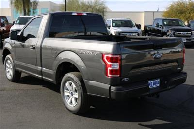 2019 F-150 Regular Cab 4x4,  Pickup #FK1281 - photo 2