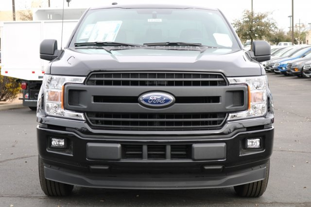 2019 F-150 Regular Cab 4x4,  Pickup #FK1291 - photo 3