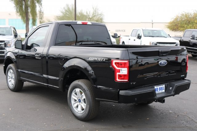 2019 F-150 Regular Cab 4x4,  Pickup #FK1291 - photo 2