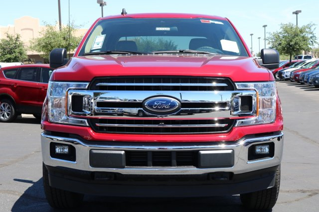 2019 F-150 SuperCrew Cab 4x4,  Pickup #FK1320 - photo 3