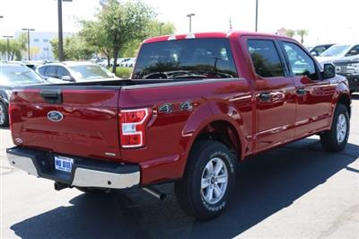2019 F-150 SuperCrew Cab 4x4,  Pickup #FK1320 - photo 6