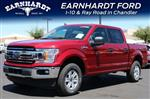 2019 F-150 SuperCrew Cab 4x4,  Pickup #FK1320 - photo 1