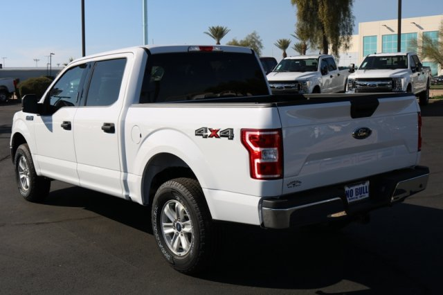 2019 F-150 SuperCrew Cab 4x4,  Pickup #FK1332 - photo 2