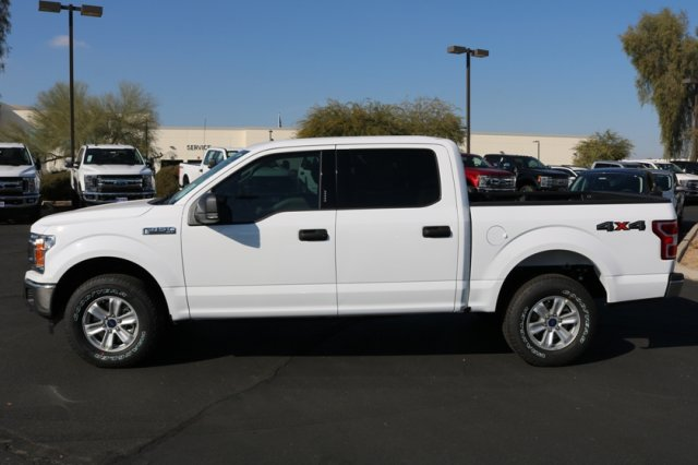 2019 F-150 SuperCrew Cab 4x4,  Pickup #FK1332 - photo 8