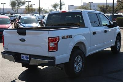 2019 F-150 SuperCrew Cab 4x4,  Pickup #FK1332 - photo 6
