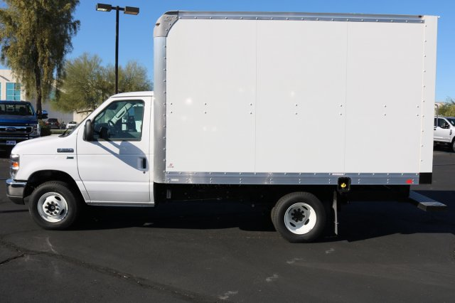 2019 E-350 4x2, Supreme Iner-City Cutaway Van #FK1369 - photo 8