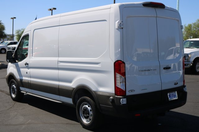 2019 Transit 250 Med Roof 4x2,  Empty Cargo Van #FK1421 - photo 2