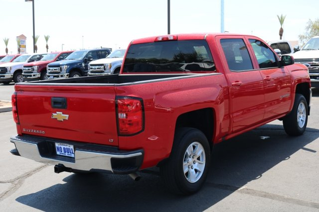 2017 Silverado 1500 Crew Cab 4x2,  Pickup #FK1468A - photo 6