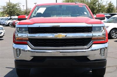 2017 Silverado 1500 Crew Cab 4x2,  Pickup #FK1468A - photo 3