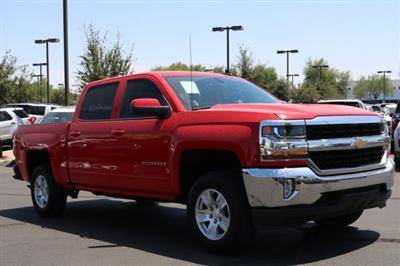 2017 Silverado 1500 Crew Cab 4x2,  Pickup #FK1468A - photo 4