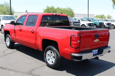 2017 Silverado 1500 Crew Cab 4x2,  Pickup #FK1468A - photo 2