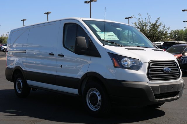 2019 Transit 150 Low Roof 4x2, Empty Cargo Van #FK1536 - photo 4