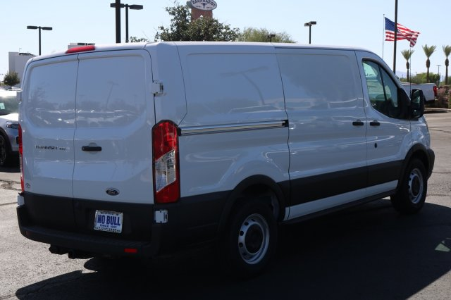 2019 Transit 150 Low Roof 4x2, Empty Cargo Van #FK1536 - photo 6
