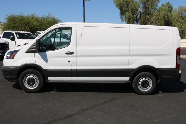 2019 Transit 150 Low Roof 4x2, Empty Cargo Van #FK1536 - photo 8