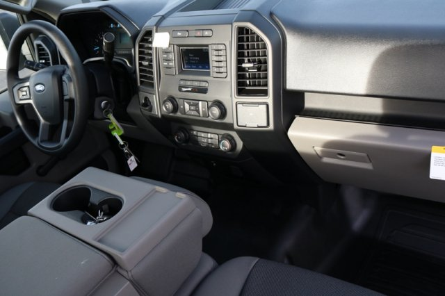 2019 F-150 Regular Cab 4x2,  Pickup #FK1542 - photo 10