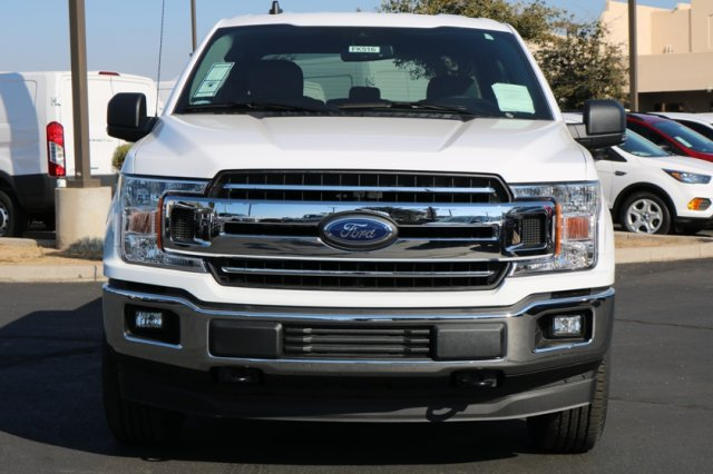 2019 F-150 SuperCrew Cab 4x4,  Pickup #FK1547 - photo 3