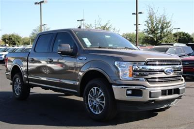2019 F-150 SuperCrew Cab 4x4, Pickup #FK1567 - photo 4
