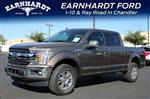 2019 F-150 SuperCrew Cab 4x4, Pickup #FK1567 - photo 1