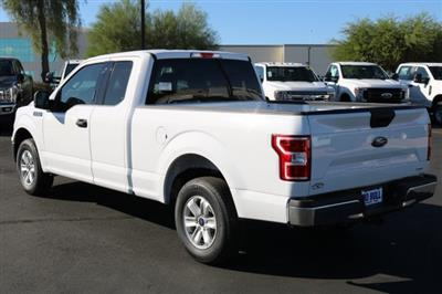 2019 F-150 Super Cab 4x2, Pickup #FK1589 - photo 2