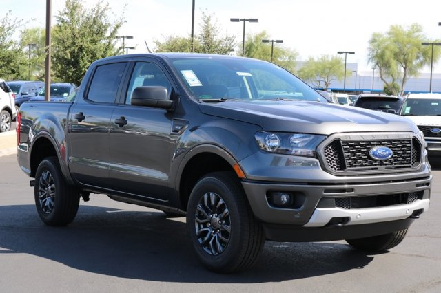 2019 Ranger SuperCrew Cab 4x2,  Pickup #FK1622 - photo 4