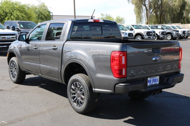 2019 Ranger SuperCrew Cab 4x2,  Pickup #FK1622 - photo 2