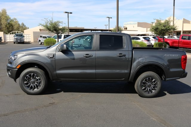 2019 Ranger SuperCrew Cab 4x2,  Pickup #FK1622 - photo 8