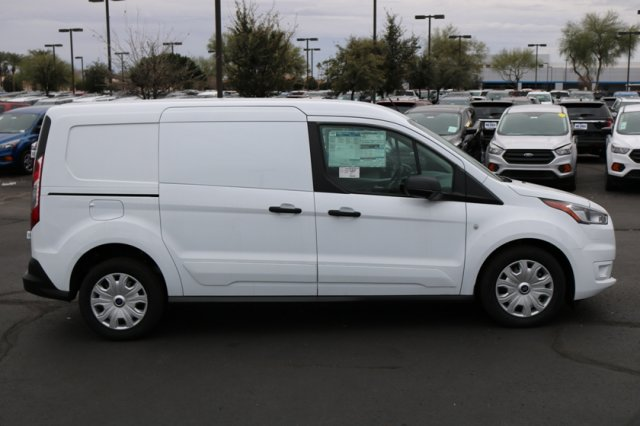 2019 Transit Connect 4x2,  Empty Cargo Van #FK164 - photo 5