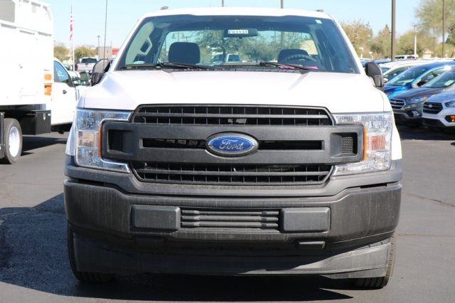2019 F-150 Regular Cab 4x4,  Pickup #FK1732 - photo 3