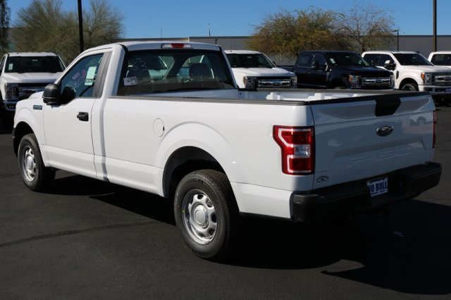 2019 F-150 Regular Cab 4x4,  Pickup #FK1732 - photo 2