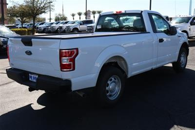 2019 F-150 Regular Cab 4x4,  Pickup #FK1732 - photo 6