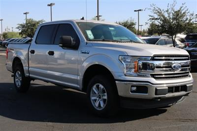 2019 F-150 SuperCrew Cab 4x4, Pickup #FK1735 - photo 4