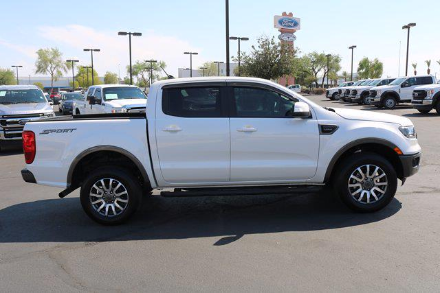 2019 Ranger SuperCrew Cab 4x2, Pickup #FK1762 - photo 5