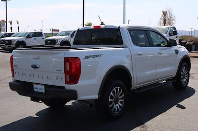 2019 Ranger SuperCrew Cab 4x2, Pickup #FK1762 - photo 6