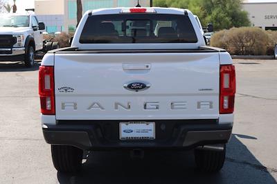 2019 Ford Ranger SuperCrew Cab 4x2, Pickup #FM1090B - photo 8