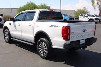 2019 Ranger SuperCrew Cab 4x2, Pickup #FK1762 - photo 8