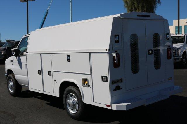 2019 E-350 4x2,  Knapheide KUV Service Utility Van #FK178 - photo 2
