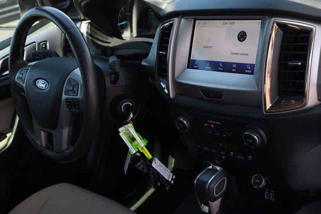 2019 Ford Ranger SuperCrew Cab 4x2, Pickup #FM857A - photo 10