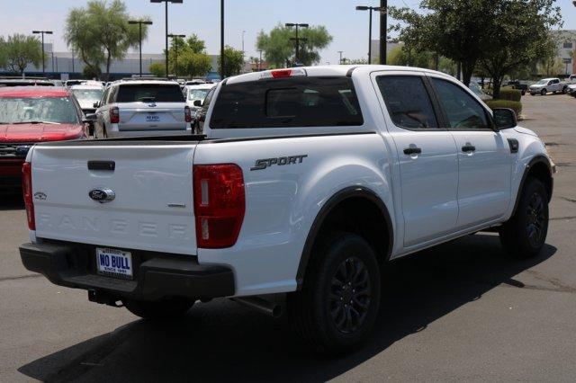 2019 Ranger SuperCrew Cab 4x2, Pickup #FK1866 - photo 6