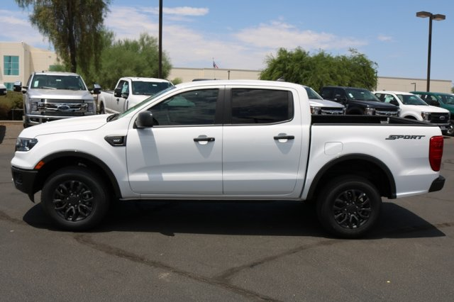 2019 Ranger SuperCrew Cab 4x2, Pickup #FK1866 - photo 8